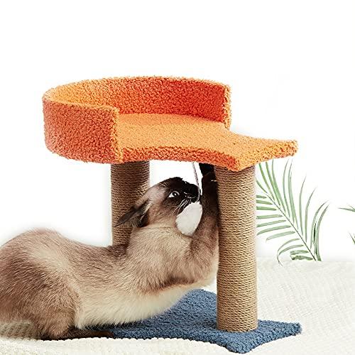 Rascador Para Gato Poste  marca iCrara