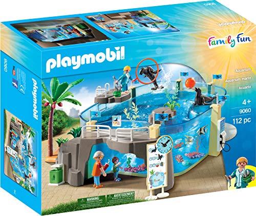 Playmobil  Acuario única  9060