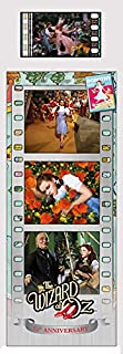 Trendsetters USBM647 The Wizard of Oz 75th Anniversary (Dorothy) Film Cell Bookmark