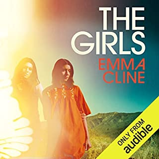 The Girls cover art
