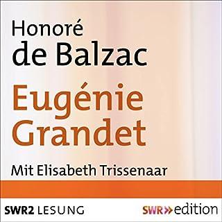 Eugénie Grandet Titelbild