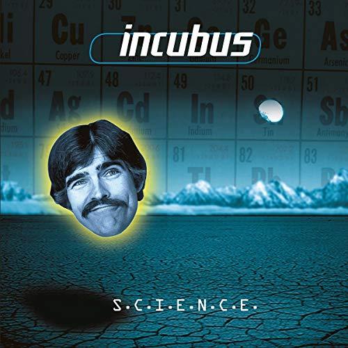 Incubus: Science [Vinyl LP] (Vinyl)