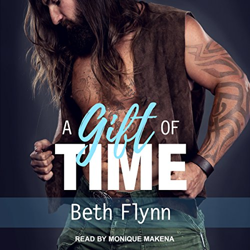 A Gift of Time cover art