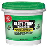 Sunnyside 65832A Ready-Strip ADVANCED Paint & Varnish Remover, Quart