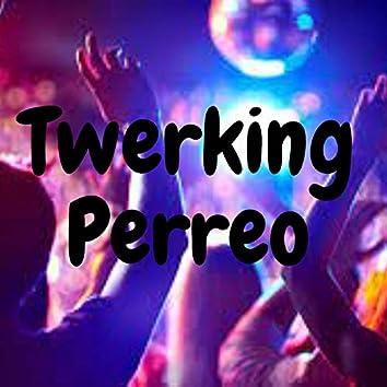 Twerking Perreo