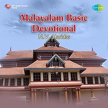 Malayalam Basic Devotional