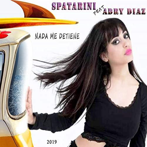 Spatarini feat. Adry Diaz