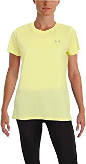 Under Armour Women's Tech Twist T-Shirt