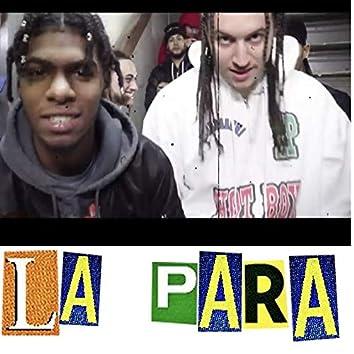 La Para (feat. GB Tribuvelli, JJ, Doble-A)