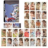 Youyouchard Kpop NCT127 NCT Dream Album We Go Up Lomo Karte, selbstgemachtes Autogramm, 8856 mm,...