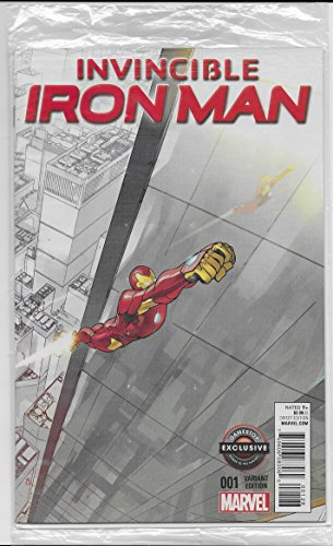 Price comparison product image RightChoiceMarket Invincible Iron Man 1 2015 Fried Pie Variant