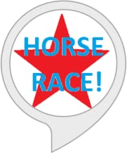 Horse Race for Echo Buttons