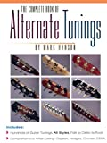 The complete book of alternate tunings (The Complete Guitar Player Series)