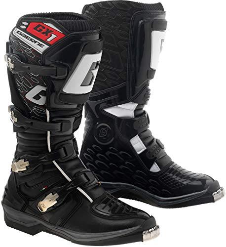 Gaerne GX1EVO Motocross Enduro Super Moto Botas Negro Talla 44