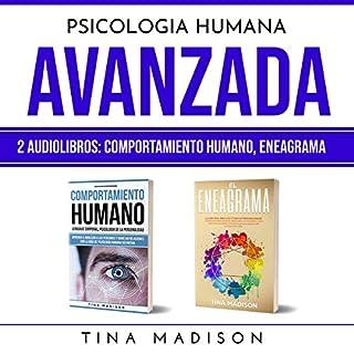 Comportamiento Humano, Eneagrama [Human Behavior, Enneagram] audiobook cover art
