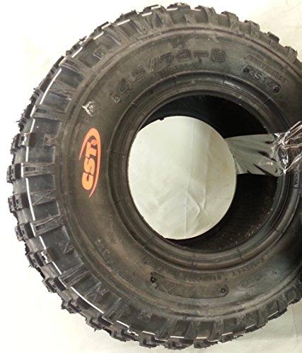 Neumático Copertone Tubeless ATV Quad 145/70–6