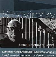 Octet / L'Histoire Du Soldat by Stravinsky (2013-02-12)