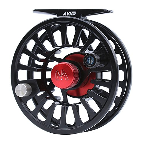 M MAXIMUMCATCH Maxcatch Fly Fishing Reel with...