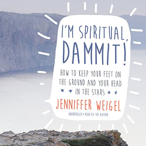 I'm Spiritual, Dammit! cover art