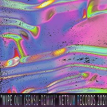 Wipe Out (Sensu-Remix)