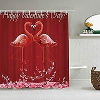 シャワーカーテンスカルDJギャラクシー防水バスライナーフックが含まれていますdBathroom装飾的なアイデアポリエステル生地アクセサリー