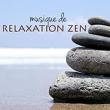 Musique de relaxation zen: chansons relaxante pour dormir