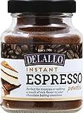 Delallo Baking Powder Espresso, 1.94 oz