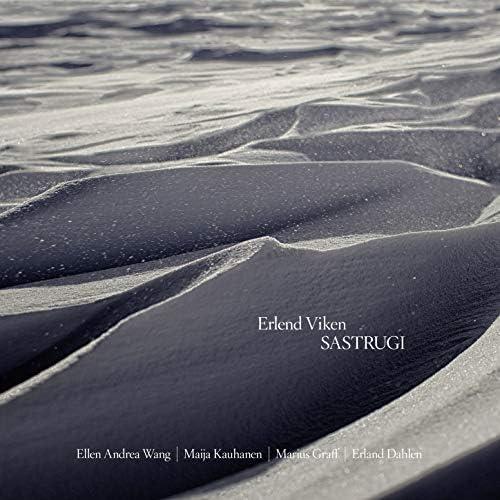 Erlend Viken feat. Ellen Andrea Wang, Maija Kauhanen, Marius Graff & Erland Dahlen