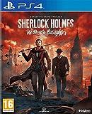 Ubisoft Sherlock Holmes The Devil's Daughter