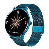 Relojes inteligentes, relojes de moda para hombres y mujeres,...