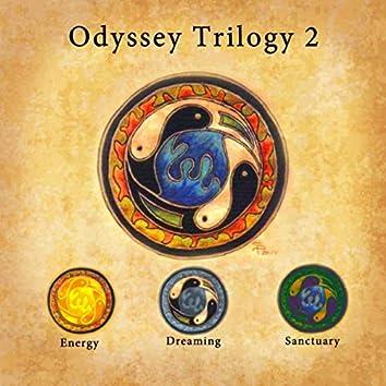 Odyssey Trilogy 2