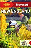 Frommer s New England (Complete Guides)