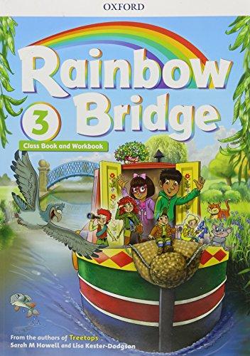 Rainbow Bridge: Level 3: Students Book and Workbook