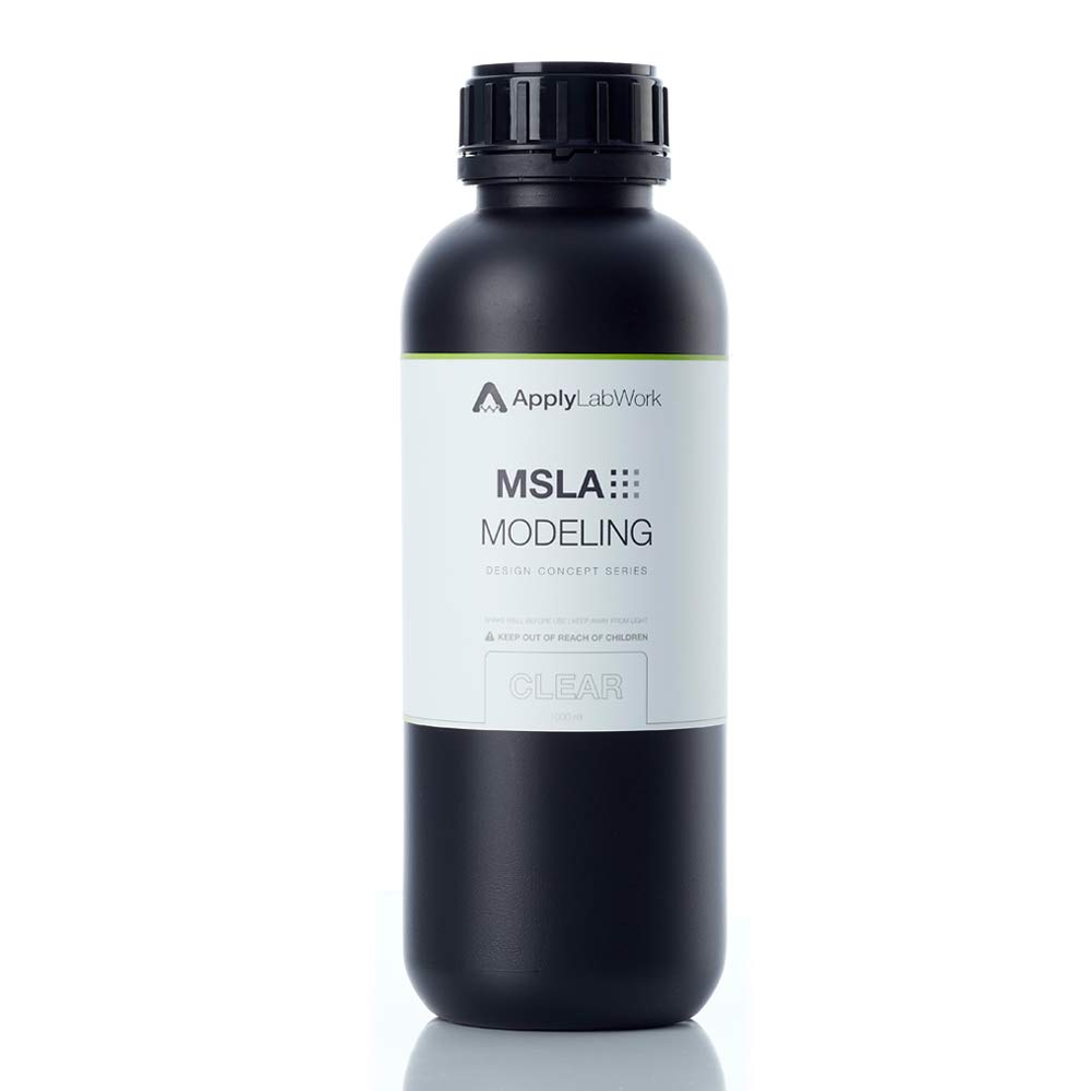 Ranking TOP17 ApplyLabWork MSLA Resins Formulated Super beauty product restock quality top for Printers LCD Excellent