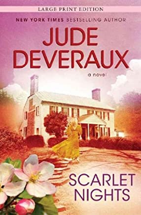 SCARLET NIGHTS By Deveraux, Jude (Author) Hardcover on 21-Dec-2010