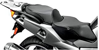 Sargent World Sport Performance Low Seat (Black Welt) for 04-12 BMW R1200GS