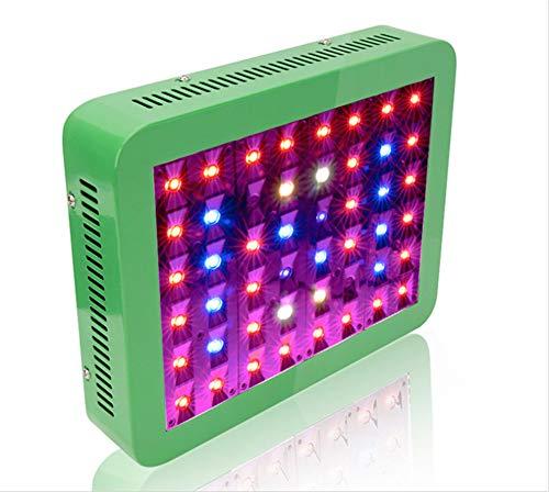 XZYP LED Wachsen Licht, 300W Wachsen Licht Für Zimmerpflanzen Full Spectrum Pflanze Licht Für Sämling, Hydroponischen, Gewächshäuser, Sukkulente, Blume,300W