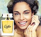 SERGIO NERO • COFFEE Parfum de Toilette para Mujeres frasco de 50 ml (1.7 fl.oz.) • Perfume Aromático Goloso