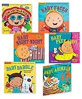 Becker's School Supplies Indestructibles Book Set - Babies (Set of 6) [並行輸入品]