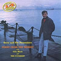 Ferry Cross the Mersey by Gerry & The Pacemakers
