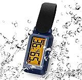 【携帯できる温湿度計】ギラギラとした暑い日差しの中でのお買い物、凍てつくような寒い日の外出など、お出かけするときの気温・湿度は気になるもの。ポータブル温湿度計は小さくて持ち運びにぴったり!バッグや衣服、ベビーカーなど様々なものに取り付けられるバンド付き。熱中症やインフルエンザの危険度レベルを表示してくれる警告モード搭載!赤ちゃんや高齢者がいるご家庭やアウトドア、ウィンタースポーツなど幅広いシーンにおすすめです。※日常生活の温度・湿度の目安としてご使用ください。氷点下時の屋外、直射日光の当たる場所...