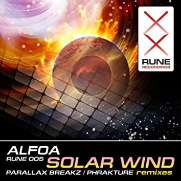 Alfoa - Solar Wind