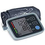 Best Blood Pressure Machines - Blood Pressure Monitor Cuff Upper Arm, BP Machine Review