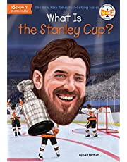 What Is The Stanley Cup? (What Was...?)