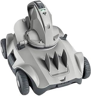 comprar comparacion Kokido Manga X - Robot Limpiafondos para Piscinas, sin Cables, sin Mangueras, Bateria Recargable de Litio, 50L/Minuto, apr...