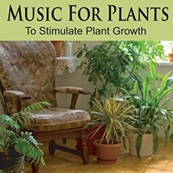 Music for Plants: To Stimulate Plant Growth, Plant Music & Music for Gardens