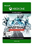 xbox one platinum - Warframe: 370 Platinum - Xbox One Digital Code