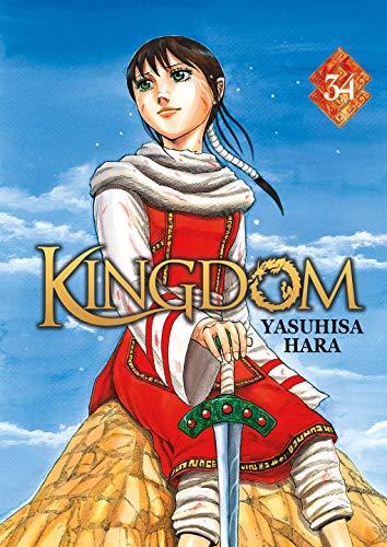 Kingdom - Tome 34