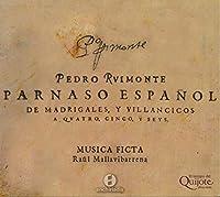 ルイモンテ・ペドロ:スペインのパルナッスス