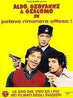 Potevo Rimanere Offeso [Italian Edition]